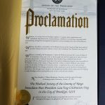 dr eng awards and proclamations