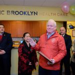 Birthing Center of NY grand opening