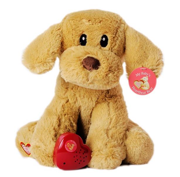 My Baby S Heartbeat Labrador Puppy Is A Unique Keepsake
