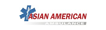 Ambulance Service Provided by Asian American Ambulance