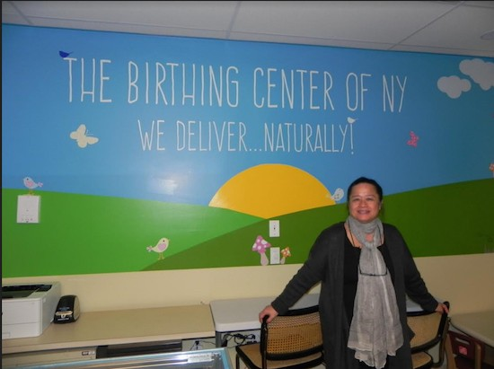comparison of hospital birthing and alternative Labor options  for women who are interested in pursuing the option of a nonmedicated or natural birth, the hospital is fully equipped to support that decision .