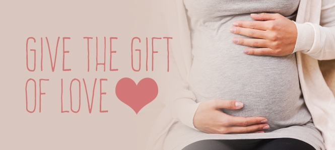 Birthing Center Gift Certificate
