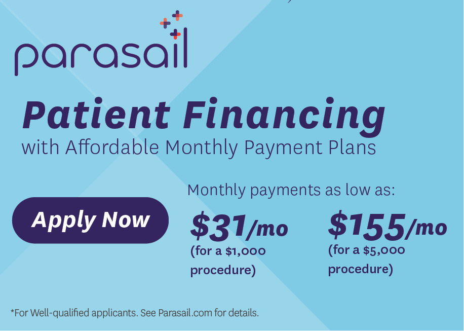 birthing center parasail financing