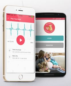 Heartbeat Bear App