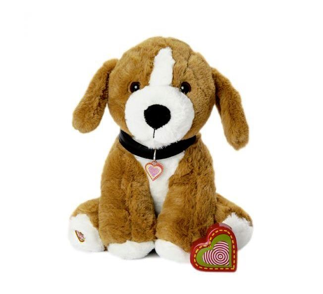 Baby S Heartbeat Bears Hound Puppy Is A Unique Keepsake