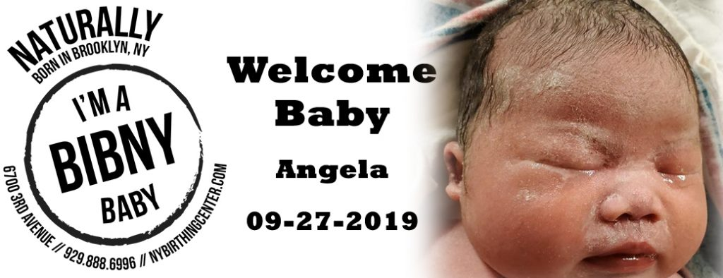 baby angela 9-27-19