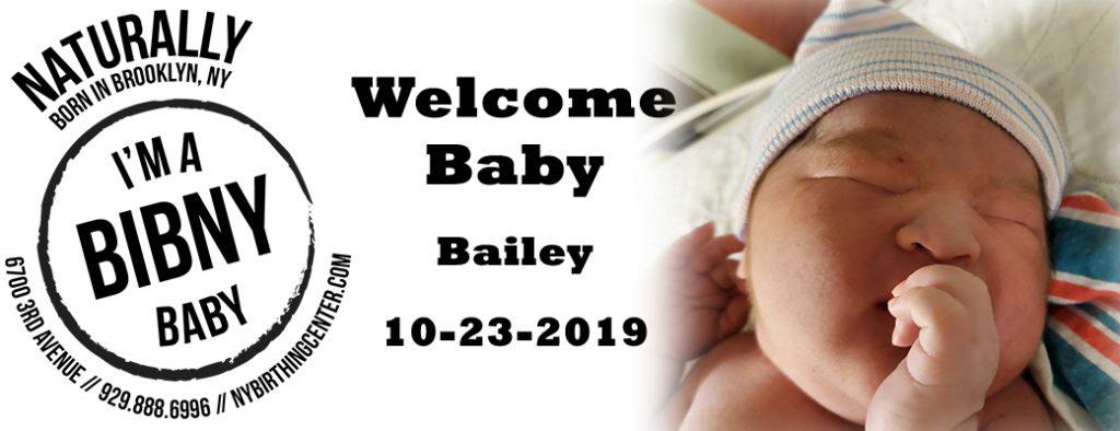 BIBNY baby bailey 10-23-2019
