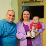 Birthing cneter of ny grand opening