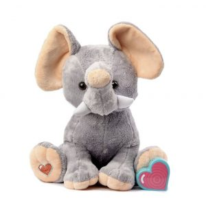 My Baby's Heartbeat Bear Limited Edition Elephant