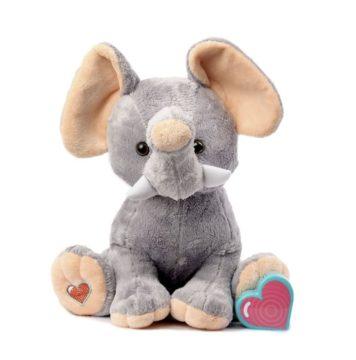 My Baby's Heartbeat Bear Limited Edition Elephant