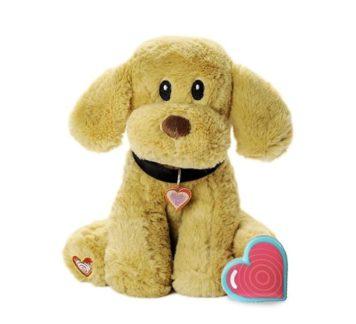 My Baby's Heartbeat Labrador Puppy