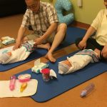 birthing classes at bcny