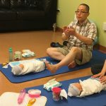 birthing classes at the bcny