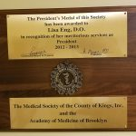Dr engs Awards and citations