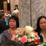 United Chinese Association of Brooklyn awarded Dr. Lisa Eng