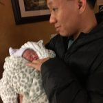 Welcome Baby Jessica January 2018