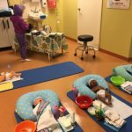 Baby Birthing Class at the BCNY