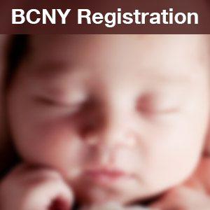 BCNY Registration