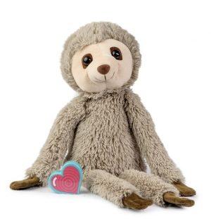 My Baby's Heartbeat Bear Vintage Sloth