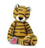 My Baby's Heartbeat Bear Vintage Tiger