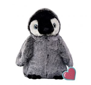 My Baby's Heartbeat Bears Penguin