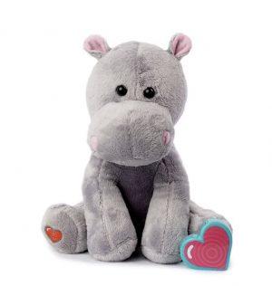 My Baby's Heartbeat Bear Hippo
