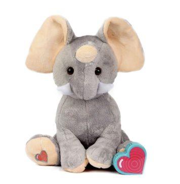 My Baby's Heartbeat Bear Lil' Elephant