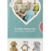 My Baby's Heartbeat Bear Gift Box Side-2