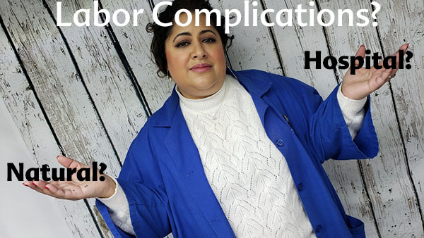 labor complications