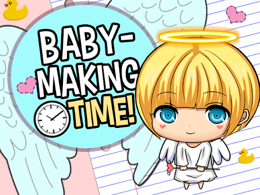baby making time