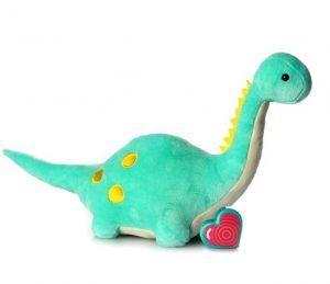 My Baby's Heartbeat Bear Dinosaur
