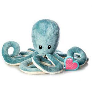 Heartbeat Bear Octopus