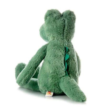 My Baby's Heartbeat Bear Crocodile plush